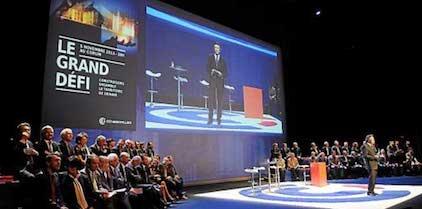 événement de la CCI de Montpellier